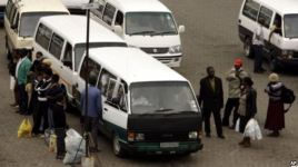 Johannesburg-South-Africa-minibus-taxi
