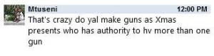 MTU on GUNS2