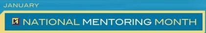 Mational Mentoring Month
