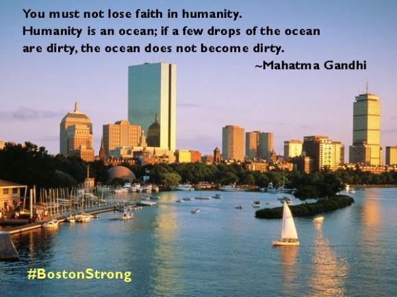 Boston-skyline-#BostonStrong