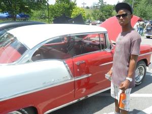 vintage+Chevy+BelAir