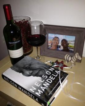 Mandela book