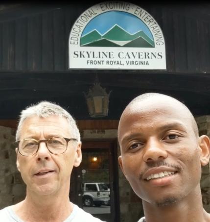 caverns video
