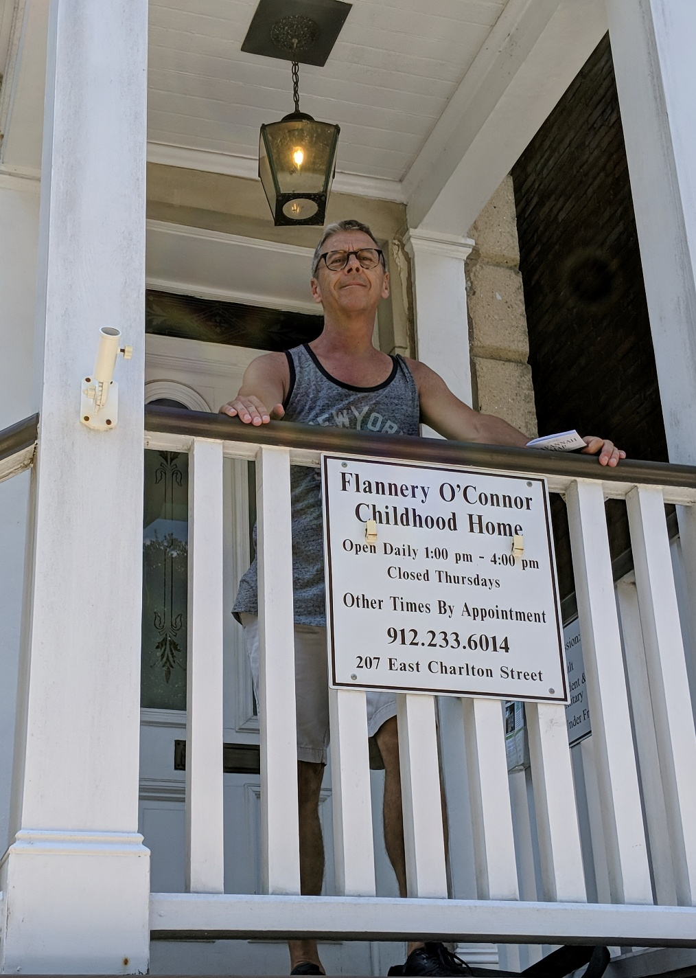 flannery porch