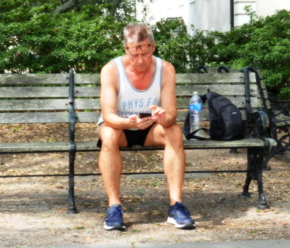 mgb bench