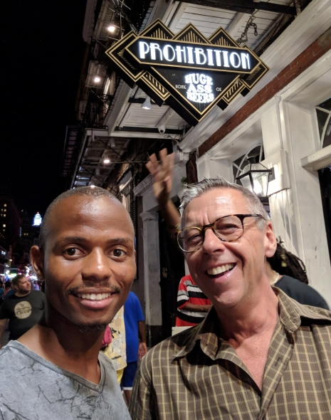 prohibition pair