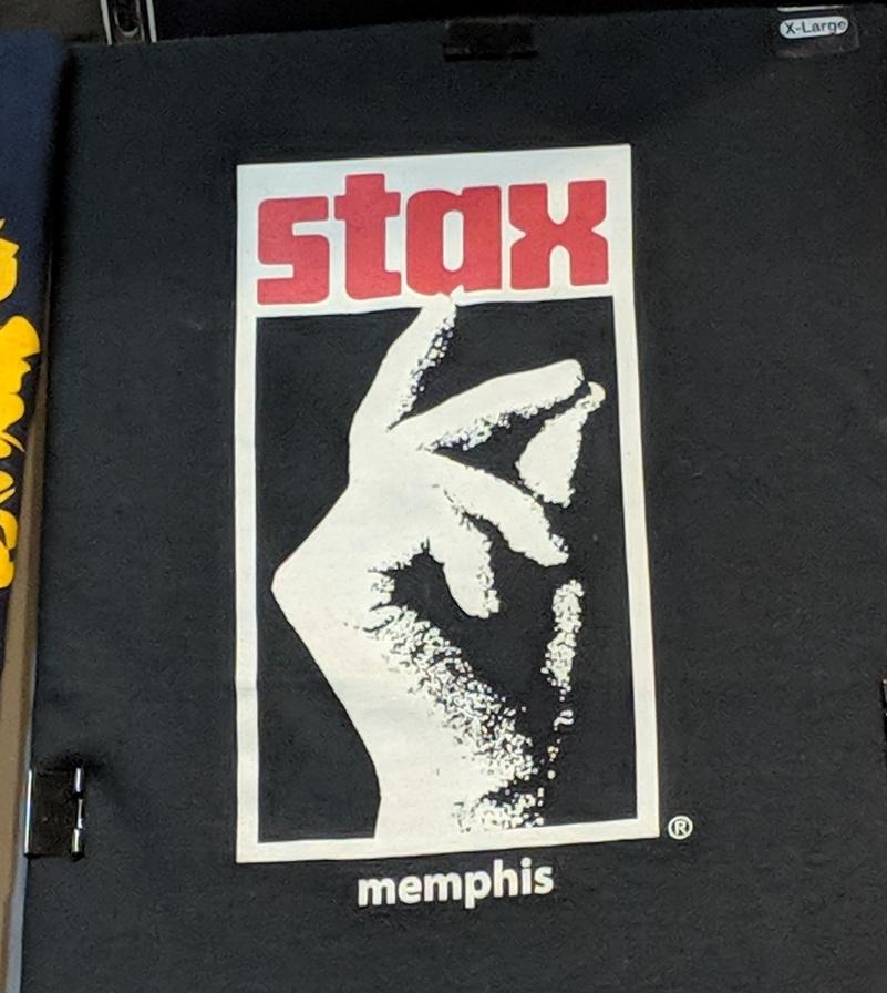 stax shirt
