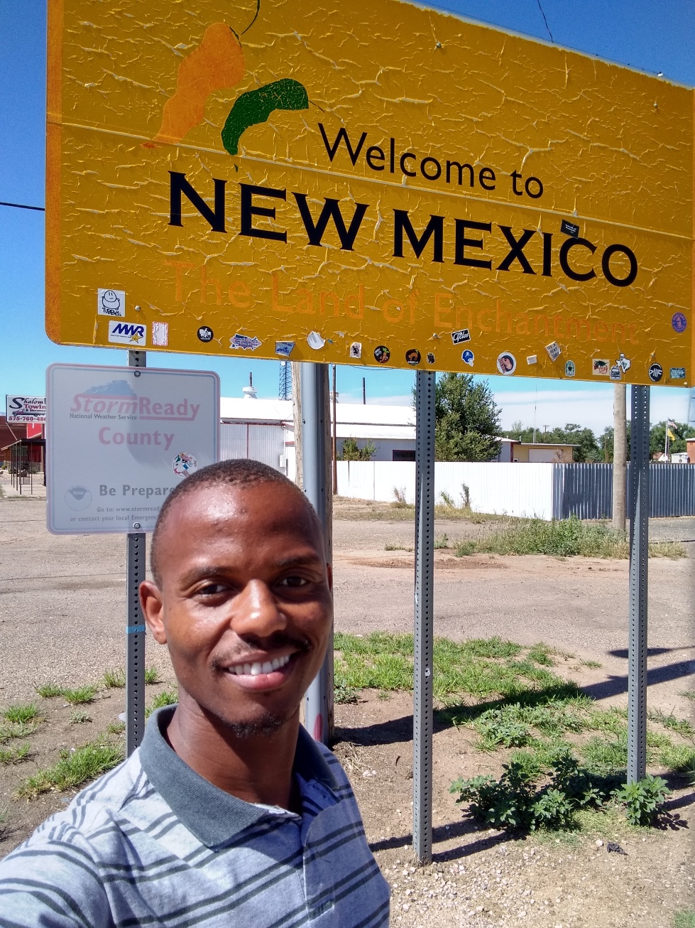 welcome nm