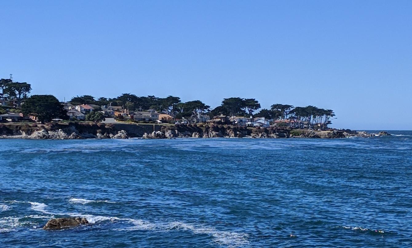 monterey coast 2