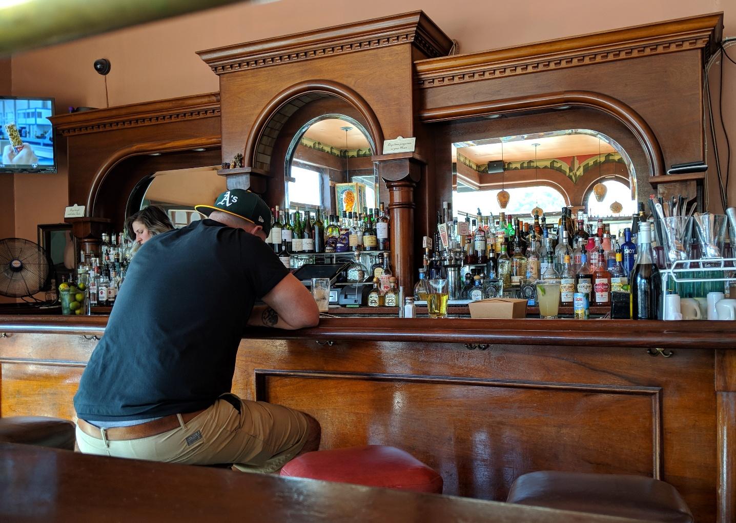 bell bar