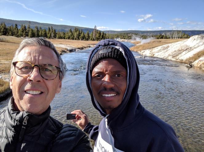 geyser river pair